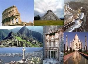 Porta, De, Entrada, As, Eternas, Sete, Maravilhas, Do, Mundo, Antigo