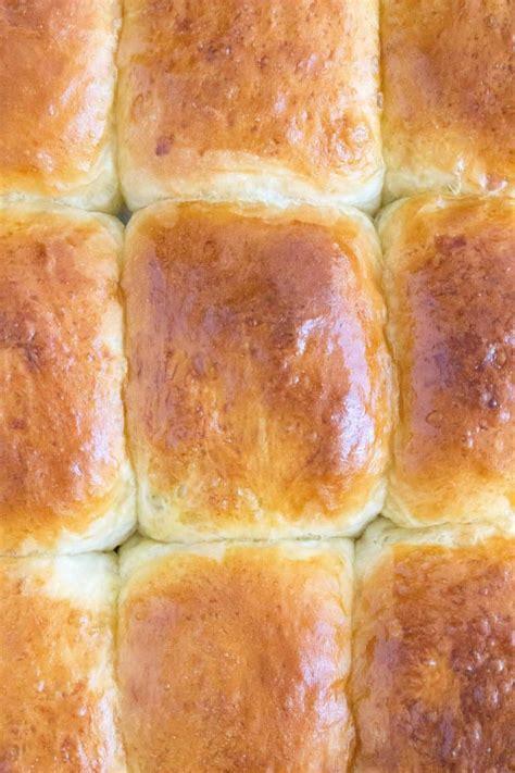 This recipe walks you through. Japanese Milk Bread Rolls (Hokkaido rolls) - Carmy - Run Eat Travel