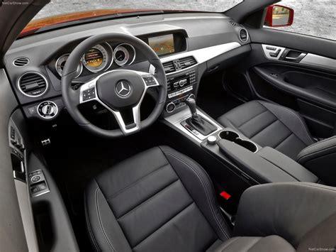 2014 Mercedes-Benz C-Class Sedan C250 Luxury RWD - Main ...