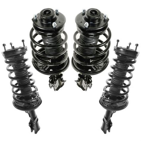 strut toyota avalon rear front 2003 spring 1997 assembly replacement lower parts orders states shipping