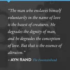 19 Best The Fou... Ayn Rand Fountainhead Quotes