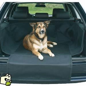 Protection Chien Voiture : bache housse de protection de coffre de voiture ~ Dallasstarsshop.com Idées de Décoration
