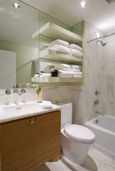 Bathroom Design Small Space by 1000 Images About Organizing Small Space Solutions On