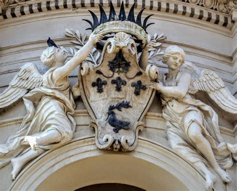 Sant' Agnese in Agone, Piazza Navona, Rome - PICTURES FROM ...