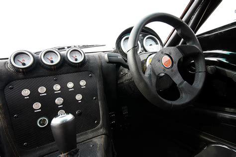 Capristo Lamborghini Aventador Carbon Picture 71882