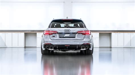 abt audi rs  avant   wallpaper hd car