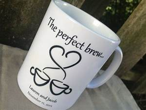 coffee mug wedding favors google search mug ideas With coffee mug wedding favors