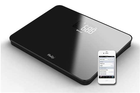 Bluetooth Bathroom Scales smart scale pally tech