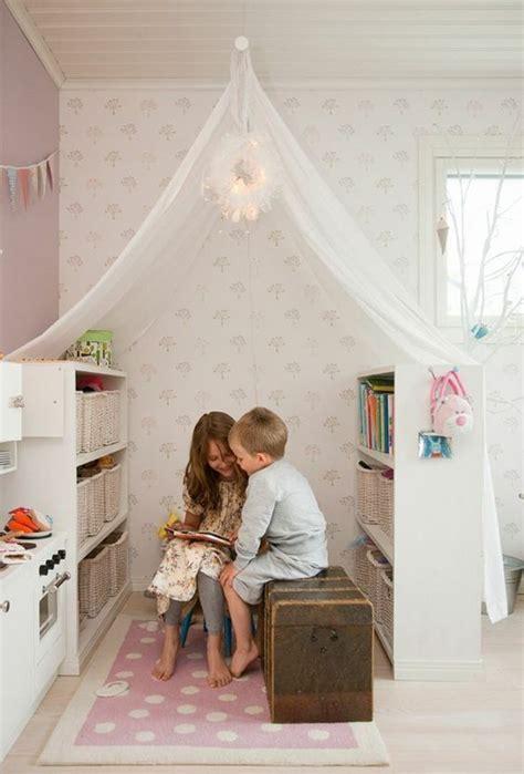 Kinderzimmer Ideen Für 2 Mädchen by Ideen F 252 R M 228 Dchen Kinderzimmer Zur Einrichtung Und