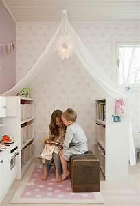 Ideen Kinderzimmer Mädchen : ideen f r m dchen kinderzimmer zur einrichtung und ~ Lizthompson.info Haus und Dekorationen