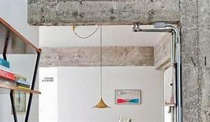 Eletroduto aparente na decoração: o que você precisa saber