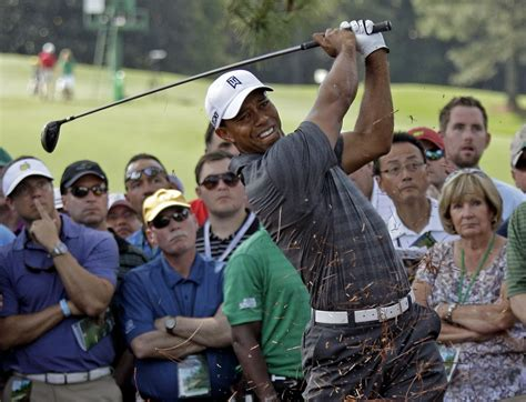 Masters 2012 favorites and underdogs: Tiger Woods, Rory ...