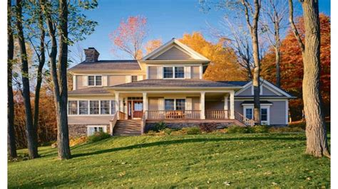 country house plans  front porch country house plans  porches house plans canada