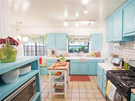 cuisine bleu pastel du bleu dans la cuisine cocon de décoration le