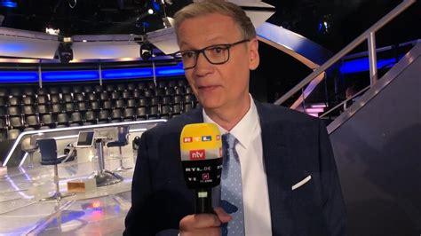 """It is hosted by günther jauch. """"Wer wird Millionär?"""": So hat Günther Jauch die Corona ..."""