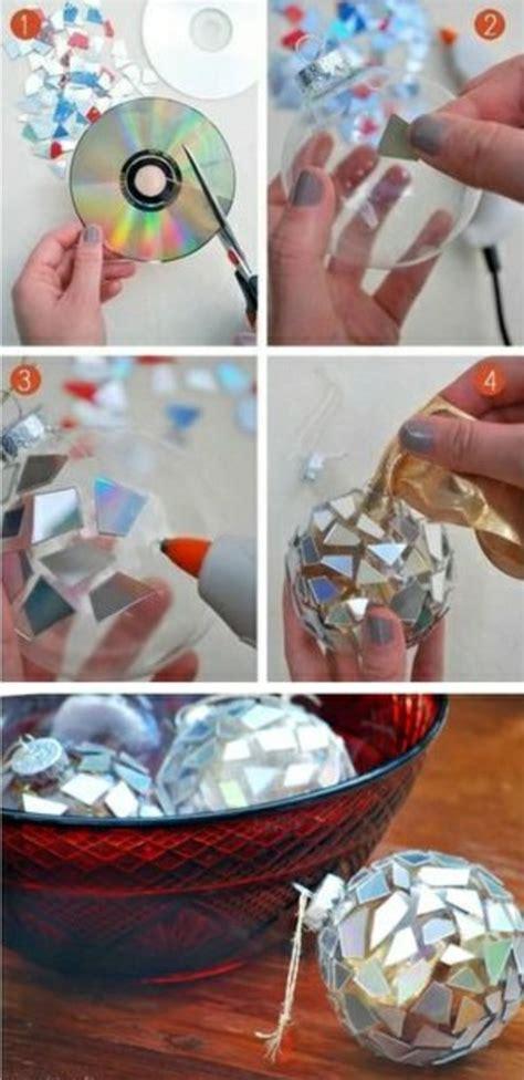Selbstgebasteltes Zu Weihnachten by Weihnachtsschmuck Basteln Kreative Ideen Zum Nachmachen