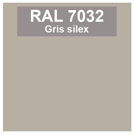 teinte ral par couleur dominante gris code peinture ral