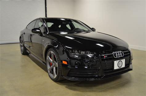 2018 Audi S7 For Sale #72960 Mcg