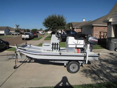 Boat Trailer Parts Victoria Tx by Microskiff Mowdy S 10 Scooter For Sale