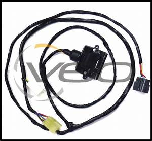 Direct Fit Towbar Wiring Harness Fits Ford Falcon Ba Bf