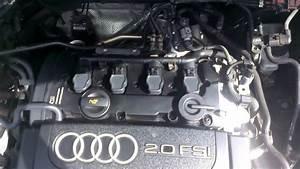 Audi A3 2 0 Fsi Rasseln