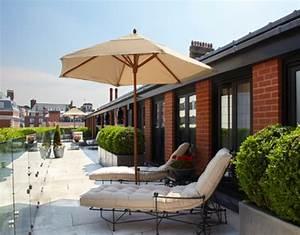 Schone terrasse einrichten 100 tolle ideen for Terrasse einrichten