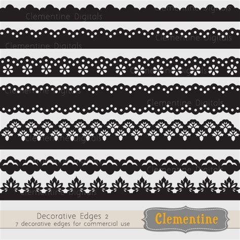 clip art lace borders   cliparts  images