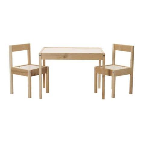 table et 2 chaises lätt table et 2 chaises enfant ikea