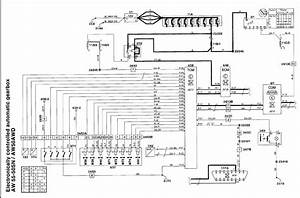 2001 Volvo C70 Wiring Diagram