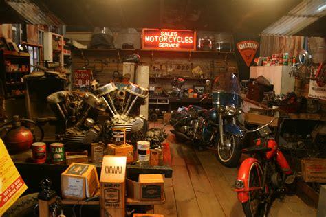 Harley Davidson Shop by 187 Harley Shop