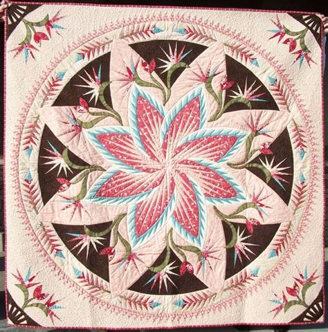 Tree Of Paradise Quilt Template Pattern by 270 Best Judy Judy Judy Judy Niemeyer That Is