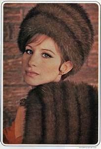 Irene Sharaff's period costume for Barbra Streisand in ...