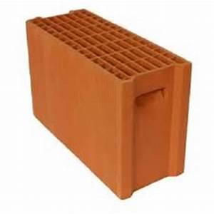 Parpaing Ou Brique : brique ou parpaing ~ Dode.kayakingforconservation.com Idées de Décoration
