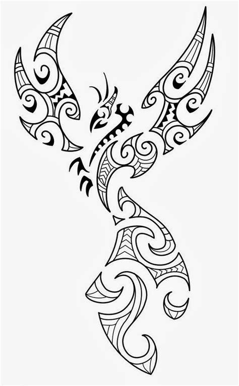 Tattoos Book: +2510 FREE Printable Tattoo Stencils: Phoenix tattoo stencils