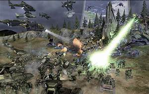 Halo Wars Review Giant Bomb