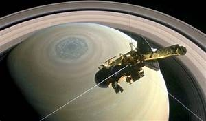 Cassini observations open up Saturn's atmosphere - Room ...