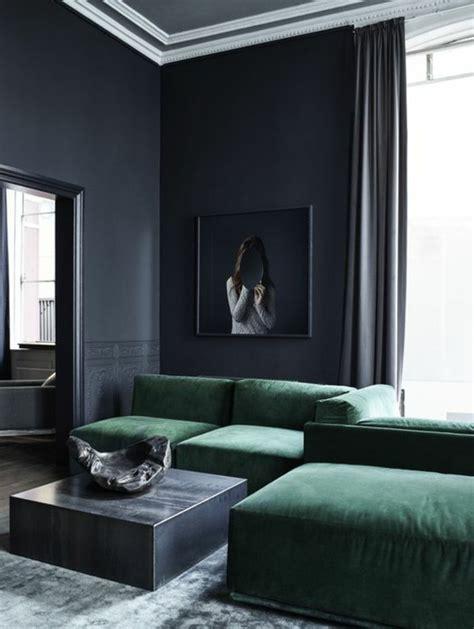 Wände In Grau by 1001 Ideen In Der Farbe Perlgrau Zum Inspirieren