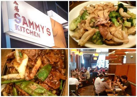 Top 5 Most Popular Asian Restaurants In Canberra's Cbd