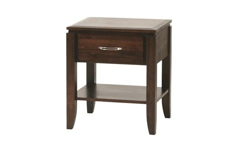 End Sofa Table Tulips by Newport Collection Solid Wood Coffee Tables End Tables