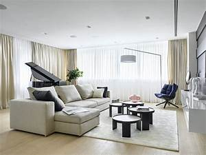 Room, Ideas, Luxury, Apartment, Design, By, Alexandra, Fedorova