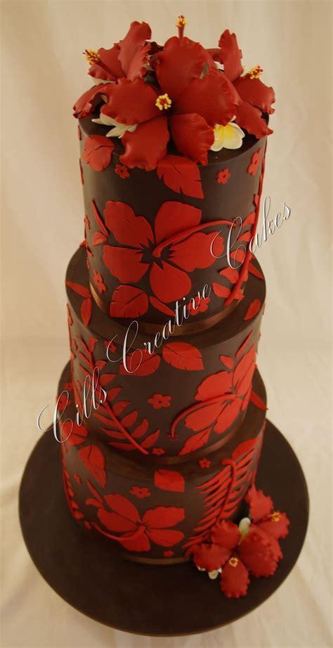 island  birthday cake complete   kava bowl