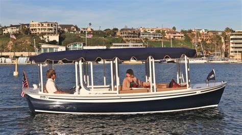 Seaforth Boat Rentals Downtown by Duffy Electric Seaforth Boat Rentals