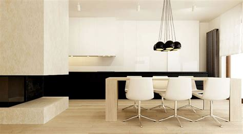 Arredamento Minimalista Design 15 Spettacolari Esempi Di Arredamento Minimalista Di
