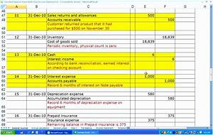 10 multi step income statement template excel iilaa for Multi step income statement excel template