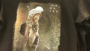 Assassin's Creed Origins: la première vidéo officielle ...