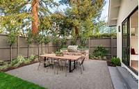 best gravel patio design ideas 47 Best Gravel Patio Ideas (DIY Design Pictures ...