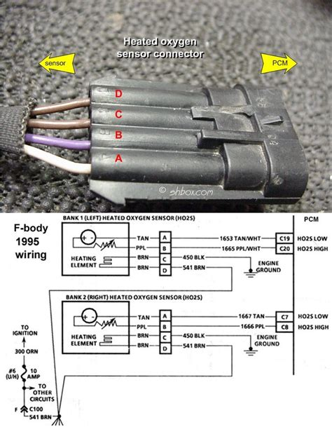 Sensor Wiring Diagram Shbox Hos