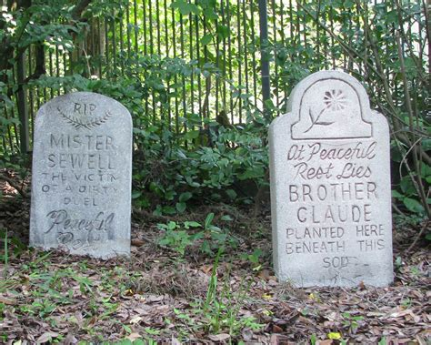 Halloween Tombstone Sayings Scary by Disney World S Haunted Mansion Tombstone Secrets Disney
