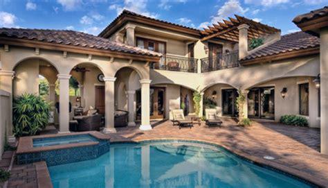 Mediterranean Home : Mediterranean House Style Characteristics