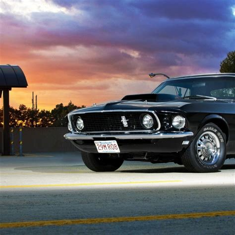 10 New Old School Muscle Cars Wallpaper Full Hd 1080p For